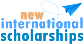New International Scholarships